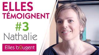 Elles témoignent #3 Nathalie, Directrice R&D chez Netatmo