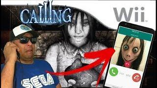 CALLING - A Momo Ligou Pra Mim no Wii