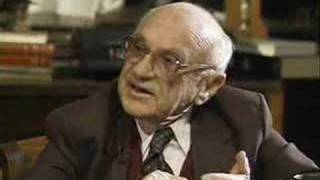 Milton Friedman on Libertarianism   (Part 3 of 4)
