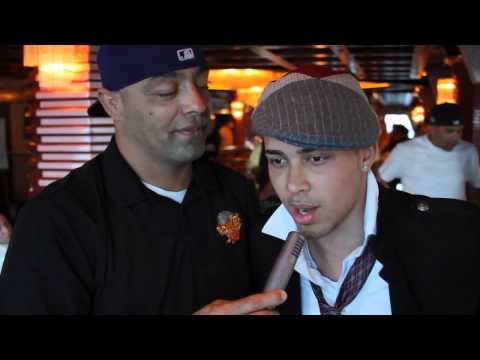 la.smooth interviews Prince-Royce