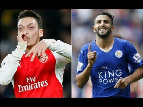 Leicester City Arsenal maçı ne zaman hangi gün