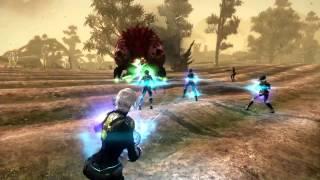 Defiance — трейлер PS3-версии