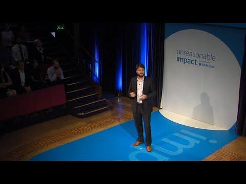 2017 Unreasonable Impact World Forum