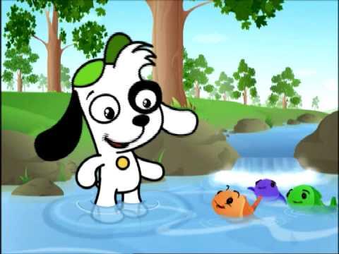 Doki Descubre - Cuidado del Agua