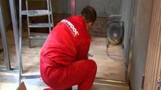 Акустик Баттс(Звукоизоляционные негорючие плиты от компании ROCKWOOL, являются качественным вариантом защиты от шума. Низка..., 2012-06-07T10:48:57.000Z)