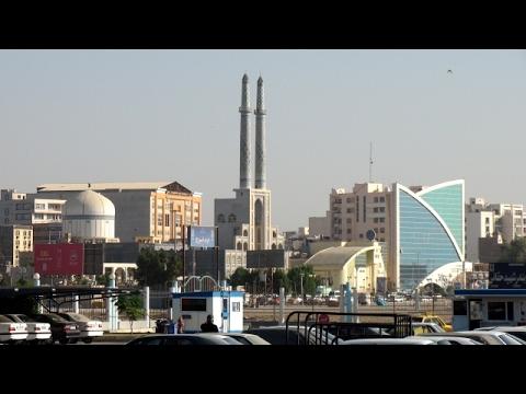 Bandar Abbas - بندرعباس - Bazar - Bulwar Taleghani - Iran