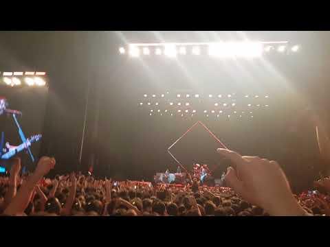 Foo Fighters Argentina 2018 [ My Hero ]