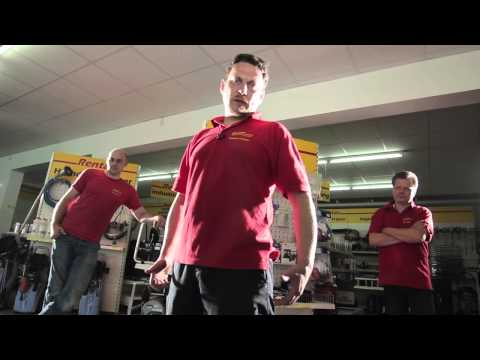 Video Der Teppichreiniger mit Schwingbürste - Rentas Werkzeugvermietung