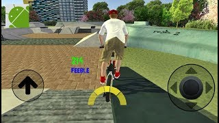 BMX FE3D 2 - Android Gameplay FHD