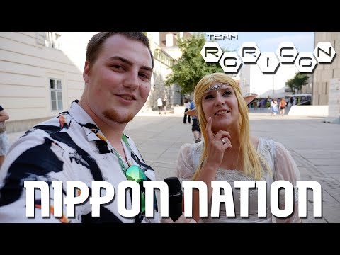 Nippon Nation 2017 // THE BLOOPERS