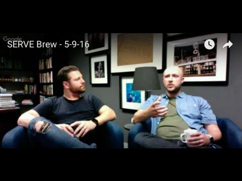 SERVE Brew - 5-9-16 - Ohio Style
