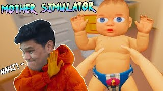 Mother Simulator  (FunnyMoments)