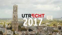 Gemeente Utrecht 2017 jaaroverzicht
