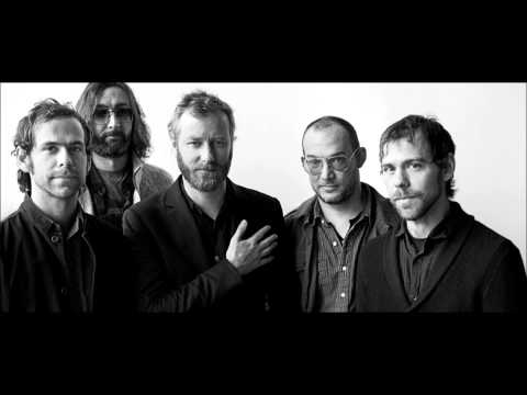 Lean - The National