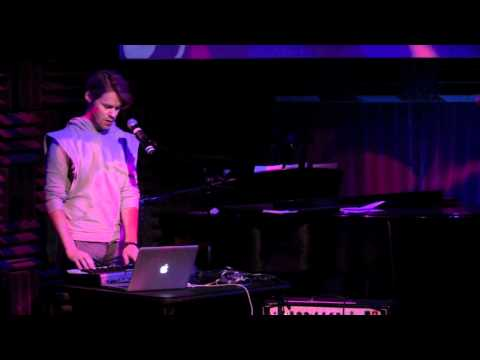 Our Hit Parade  Randy Harrison  Shake Me Down   Cover  Cage The Elephant March 2011
