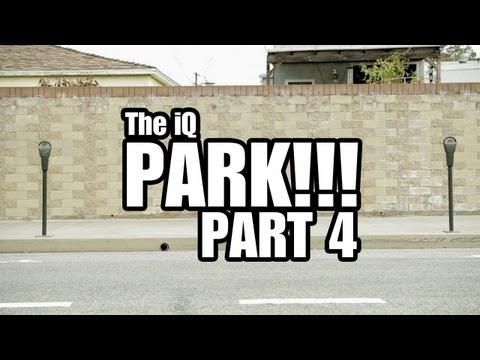 SCION iQ PARK!: PART 4