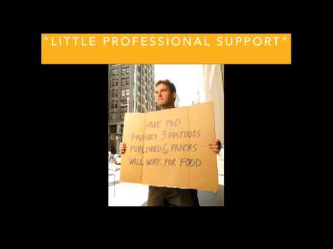 Thumbnail for Brief thoughts on National Adjunct Walkout Day