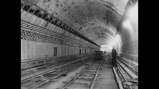 5 Things You Didn't Know About The Lincoln Tunnel