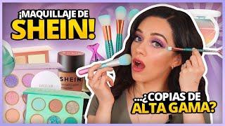 SHEIN MAKEUP 2: COPIA EL MAQUILLAJE DE ALTA GAMA?!