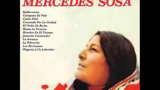 Mercedes Sosa interpreta a Atahualpa Yupanqui
