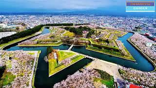 The Most Beautiful Scenery in the World: Japan - The Beautiful Garden