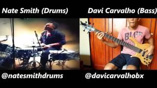 Davi Carvalho & Nate Smith #2