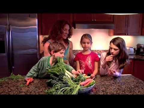 CrossFit - Cooking With Kids: Learning to Taste