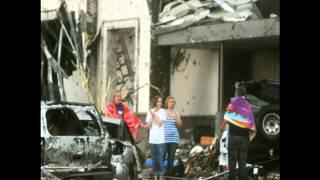 Joplin Tornado Aftermath May 22, 2011