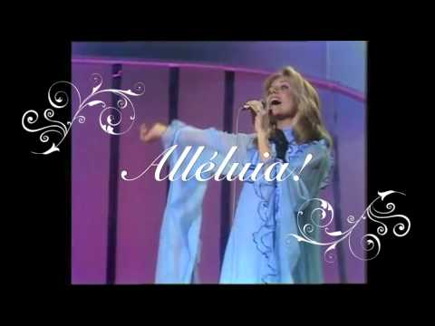 Eurovision 1974  United Kingdom  Olivia Newton John  Long  Love