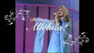 Eurovision 1974 - United Kingdom - Olivia Newton John - Long Live Love