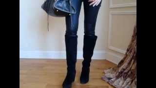 Outfit of the Day - Pre Spring 2013 Thumbnail