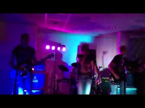 Totton sports club gig