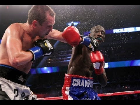 Terence Crawford vs. Andrey Klimov