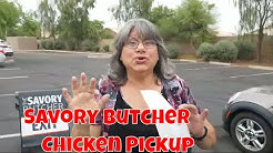 Savory Butcher Buying Meat In Bulk Pickup #2 in Phoenix AZ