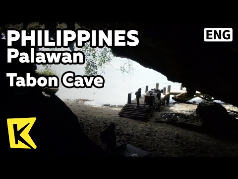 【K】Philippines Travel-Palawan[필리핀 여행-팔라완]타본맨 두개골 발굴, 타본 동굴/Tabon Cave/Quezon/Tabon Man/Lipuun Point
