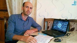 Жить в любви и уважении — это естественно для людей. Айдын, Азербайджан. Отзыв о фильме ЕДИНОЕ ЗЕРНО