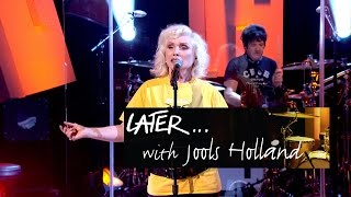 Blondie - Call Me - Later… with Jools Holland - BBC Two