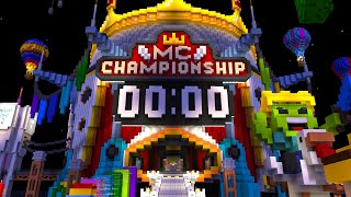 Minecraft Championship Is The Craziest Tournament Of All Time