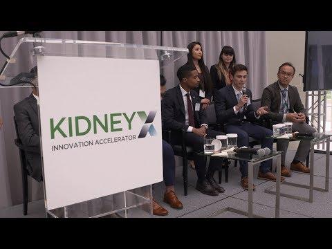 2019 KidneyX Summit
