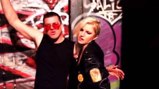 Video Jet City Lovers -Naughty Punk- official video download MP3, 3GP, MP4, WEBM, AVI, FLV November 2017