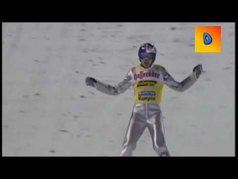 Adam Małysz Ultra HD 4K 60 FPS Planica 2003 from YouTube · Duration:  1 minutes 8 seconds