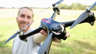 Drone Flying Tips and Tricks for Beginners | Featuring the MJX Bugs 2W