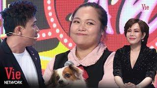 Ngưỡng mộ cô gái cứu sống và chăm sóc hàng trăm chú chó bị bỏ rơi vì bệnh tật