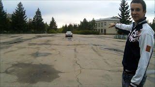 Ford Skorpio, машина зомби или ехай мы на танке(Пробное видео. не судите строго. жду комментарии и подсказки на будущее., 2015-08-31T07:32:53.000Z)