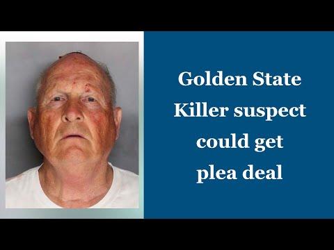 golden-state-killer:-attorney-discusses-joseph-deangelo's-possible-plea-deal