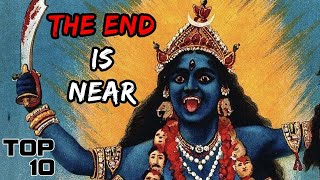 Top 10 Unbelievable Predi¢tions From Ancient Indian Texts
