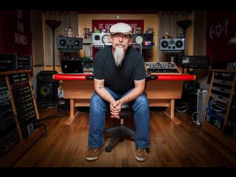 RSR020 - Shane D Wilson - St Izzy's Of The East Studio