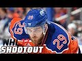 LEON DRAISAITL SIGNS - NHL 17 - Shootout Commentary ep. 21