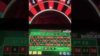 Totaler Dreck 🤢 Merkur Magie, Roulette