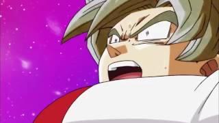 Goku surprises everyone | Goku vs toppo |